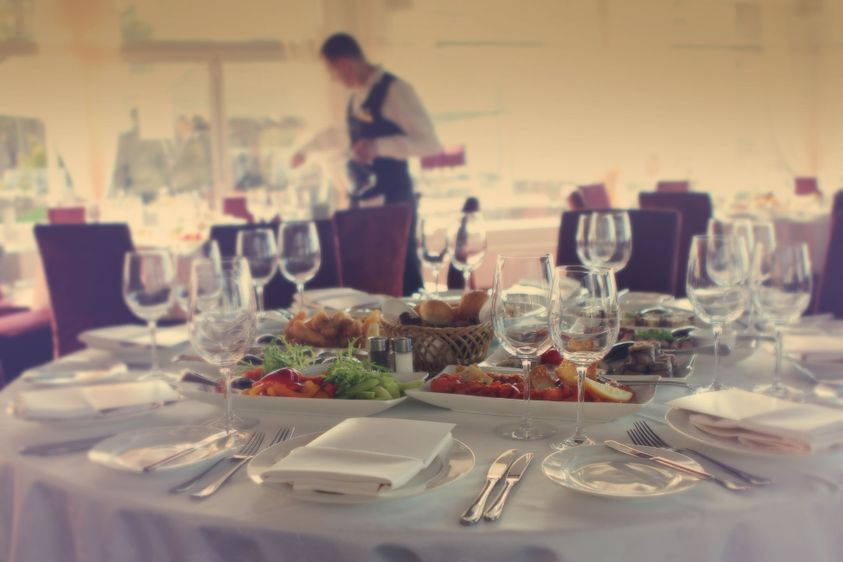 Mon Bonheur in Hannover List - Catering